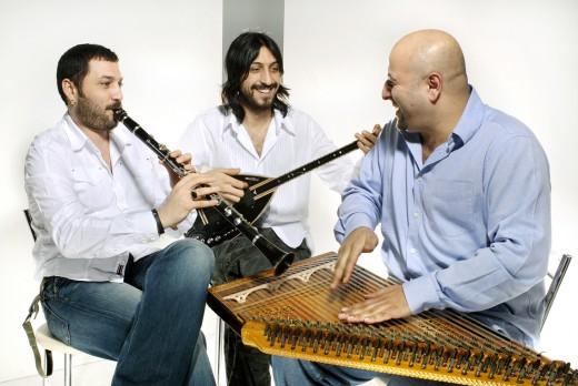 taksim-trio