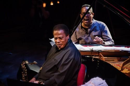 Wayne Shorter Quartet – Stockholm Jazz Festival