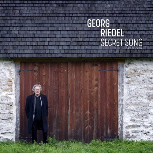 Georg riedel Secret song RGB