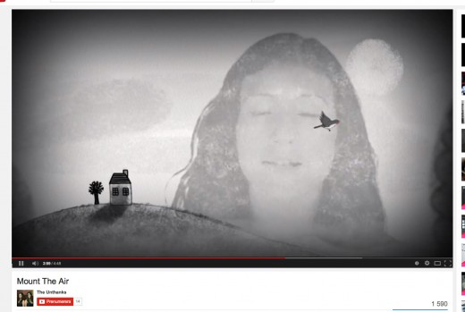 the_unthanks_video
