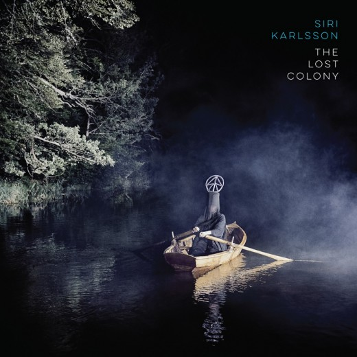 Siri Karlsson the lost colony