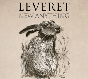 leveret - new anything