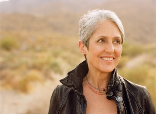 Starkey-Joan Baez0