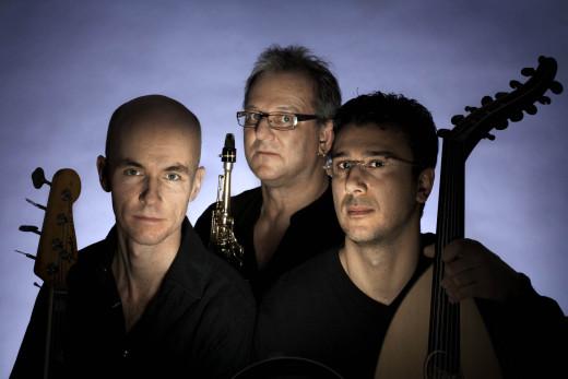 Trio Samara2