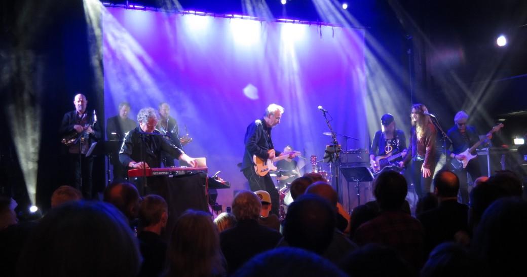 konsert göteborg februari 2016