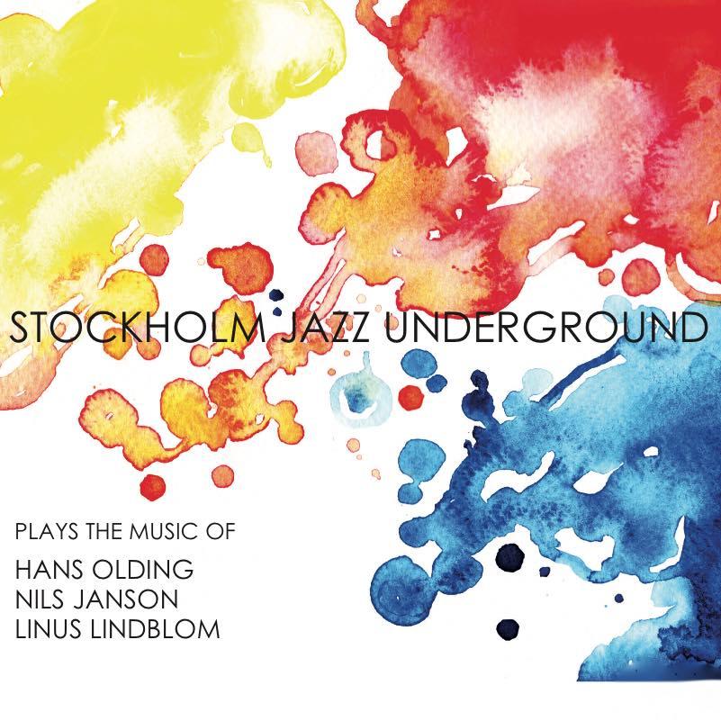 Stockholm Jazz Underground Omslag 800x800 kopia