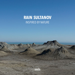 Rain Sultanov Inspired by nature