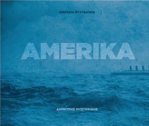 Dimitris Mystakidis Amerika