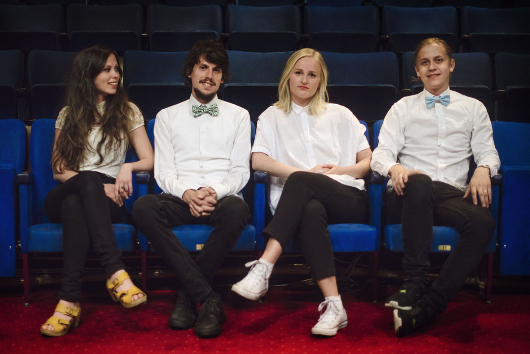 Lovisa Jennervall Quartet_DSC0436 foto Ida MyrinWEBB