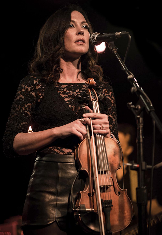 Amanda Shires at The Echo