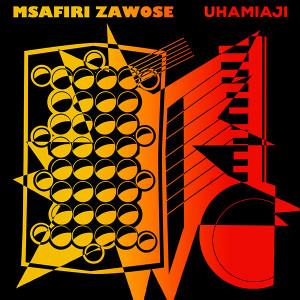 Msafiri-Zawose-Uhamiaji
