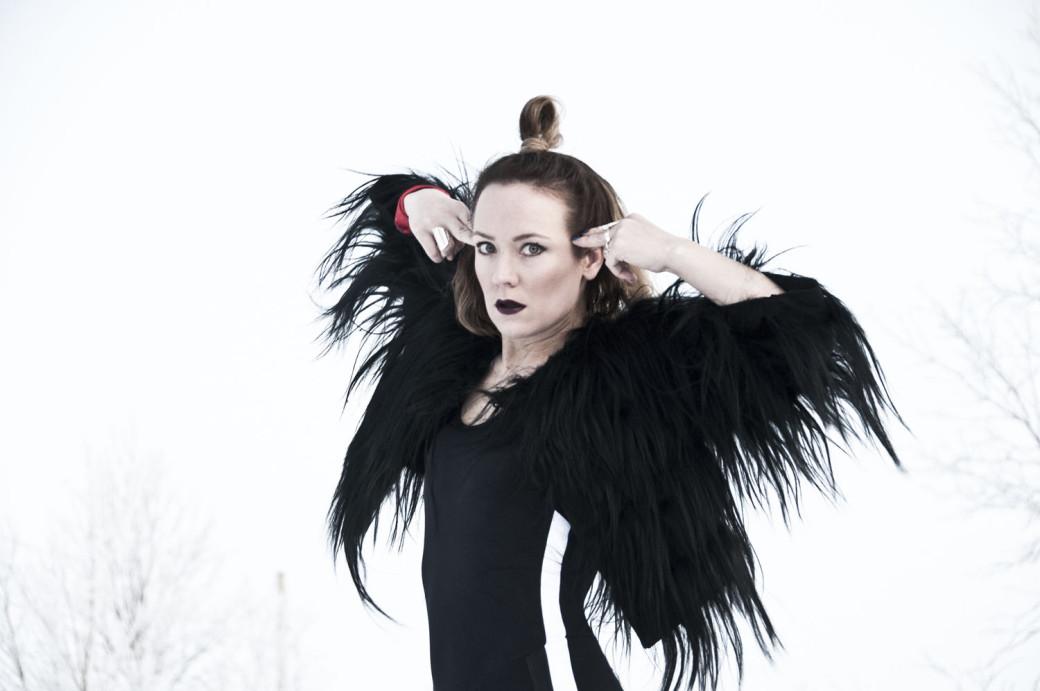 Elle-Marja webb