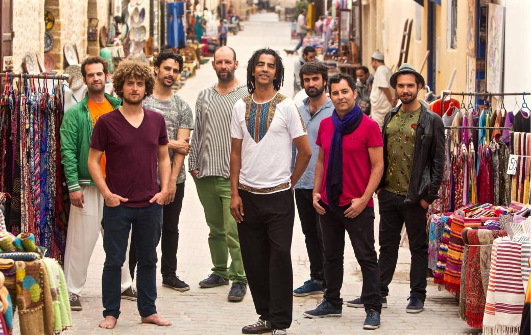 Gabacho-Maroc-Cristal-Records