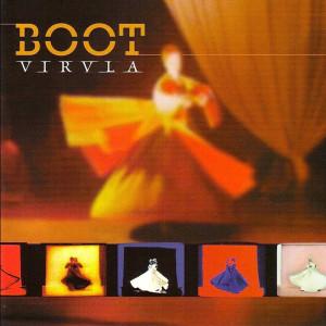 36-boot virvla webb