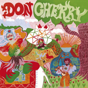 CAP 21827 Don Cherry CD gatefold.indd