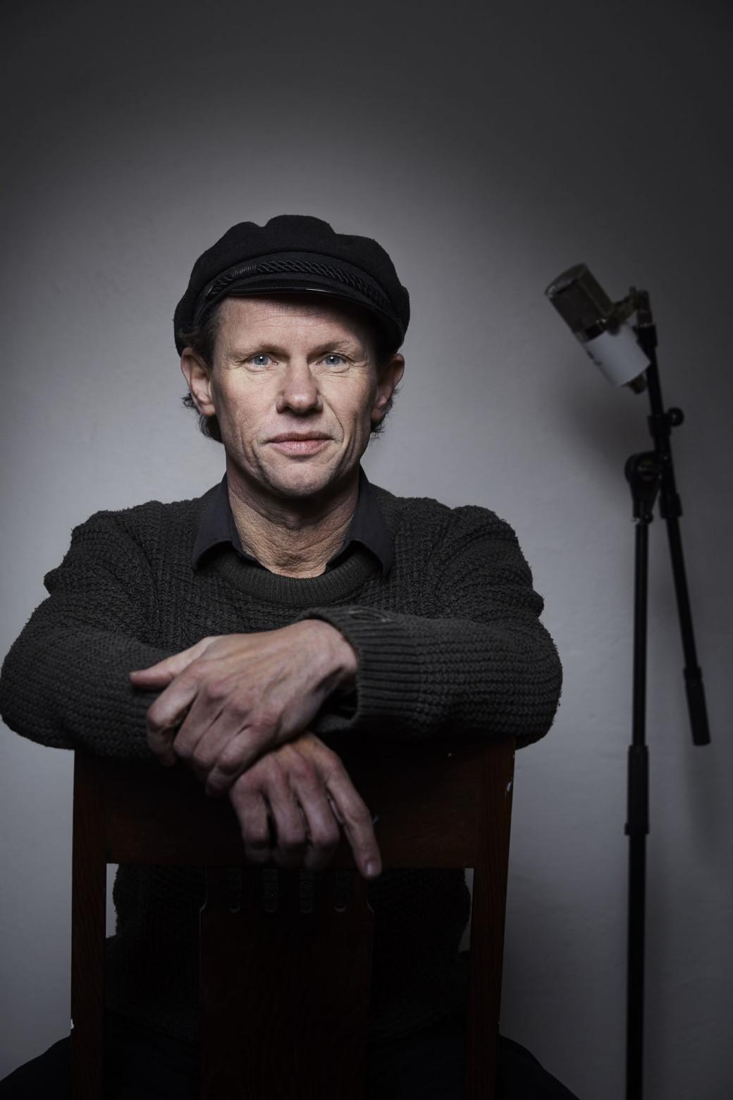 """Bo Sundström """"Bo Kaspers orkester"""""""