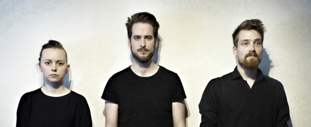 Maine Coon trio webb