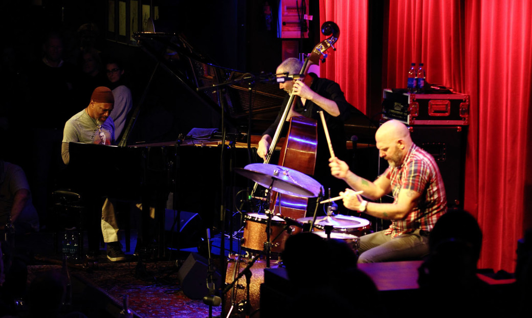 Bad Plus foto Thomas Wingren WEBB