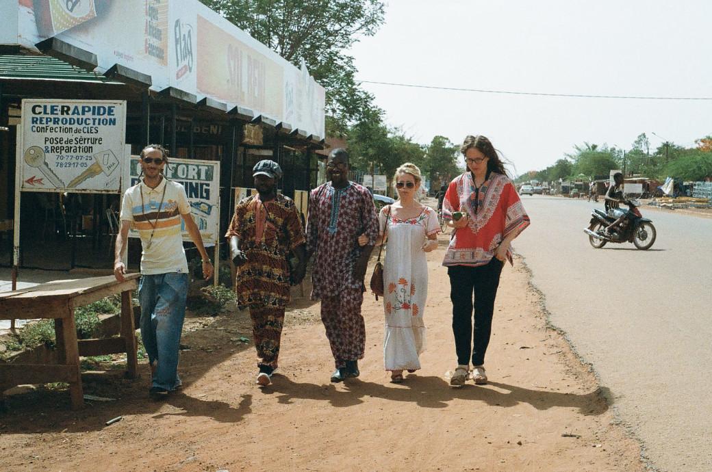 Pressbild Ouaga Sessions fotograf Lisabi Fridell WEBB