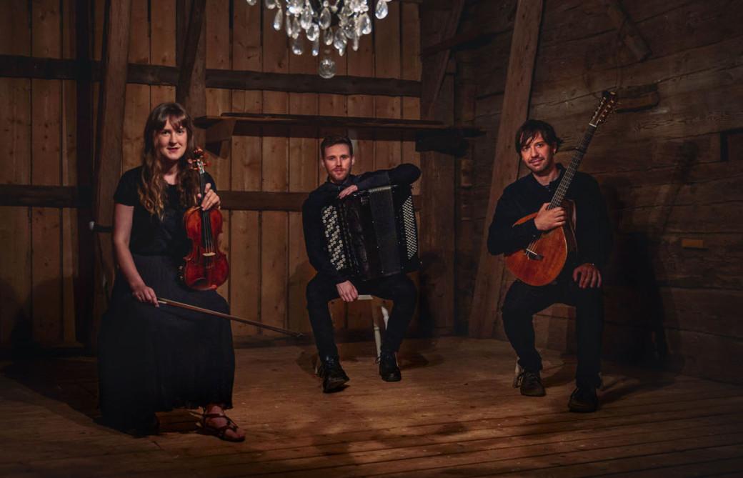 Hunnsberg Sessions_Trio Wolski