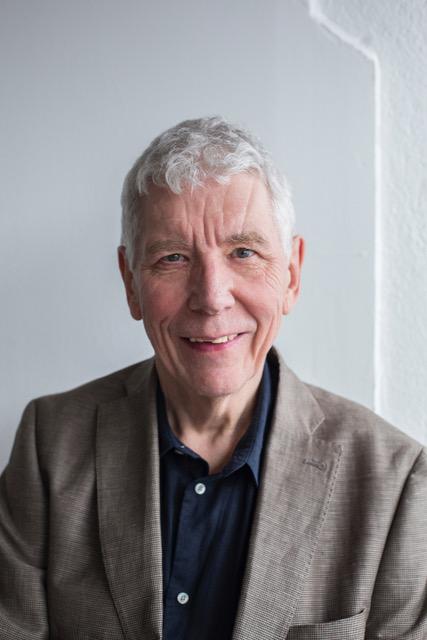 Jan Erik Kongshaug bild Martine Hovind