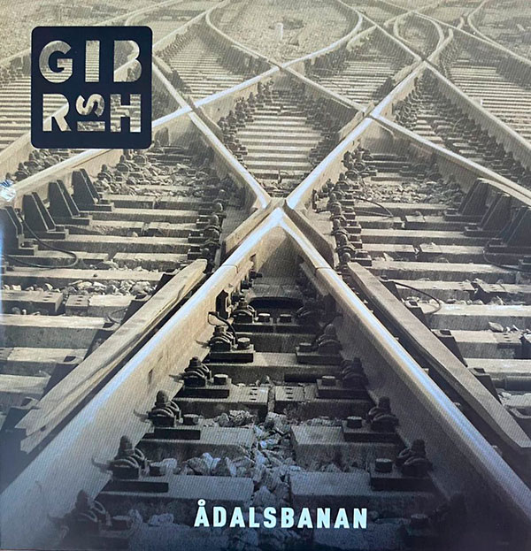 ¿Qué estáis escuchando ahora? - Página 14 Gibrish-Aadalsbanan